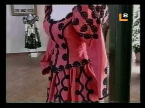 exposición trajes goyesca_2002.wmv