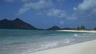 preview picture of video 'Rum Therapy Mini Session - Sandy Island, Carriacou.AVI'