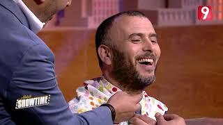 مازيكا محمد الجبالي يحجم للطفي العبدلي |Abdelli Showtime تحميل MP3