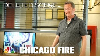Chicago Fire - No Kale Salad At 51 (Deleted Scene)