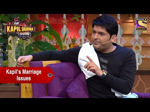 Kapil And His Marria