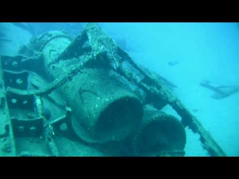 Souffleur, Souffleur U-Boot,Libanon