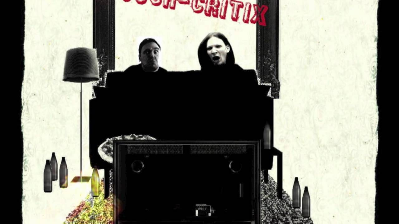 Coming Soon: Couch-Critix