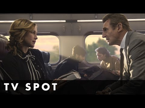 The Commuter (TV Spot 'Find Them')
