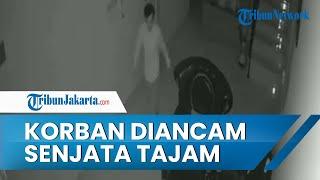Korban Pencurian Mobil Pajero di Bekasi Diancam Pakai Senjata Tajam saat Hendak Mengejar Pelaku