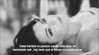 Evanescence - My Immortal [ Letra en español ]