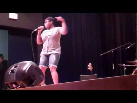 Krystal Blacklock: Winner of MEISA HCC Showcase!