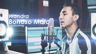 WANDRA   BOHOSO MOTO (Official Cover)