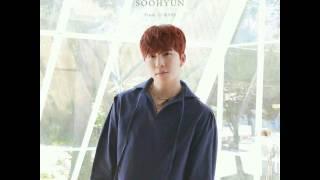 01. SOOHYUN (U-KISS) ㅡ I'll Be There