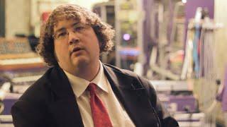 MuffWiggler Interviews STG / Suit & Tie Guy