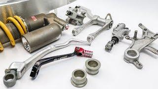 My Secrets To Making Aluminum Look New Again!