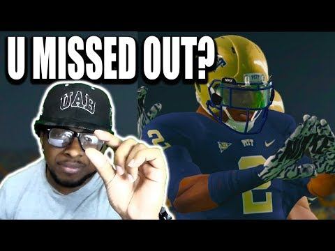 WHY I QUIT MY ONLINE DYNASTY IN NCAA FOOTBALL 14!!! SECRET Q&A