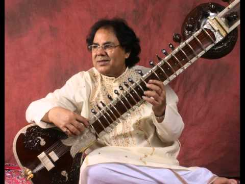 Raga Jogiya Kalengra - Pt. Debi Prasad Chatterjee (sitar)