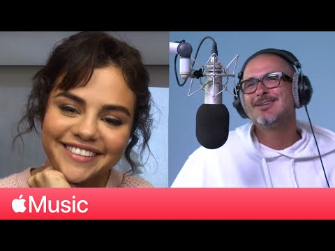 Selena Gomez 'back To You Facetime Interview Beats 1 Apple Music