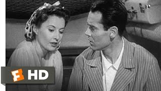 The Lady Eve (9/10) Movie CLIP - What a Friend! (1941) HD