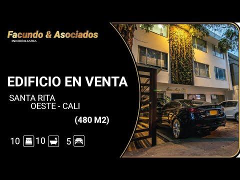 Edificios, Venta, Santa Rita - $1.600.000.000