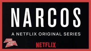 "Rodolfo Aicardi   Que No Quede Huella (From Netflix's ""Narcos: Season 3"")"
