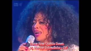 Diana Ross Upside Down Remix
