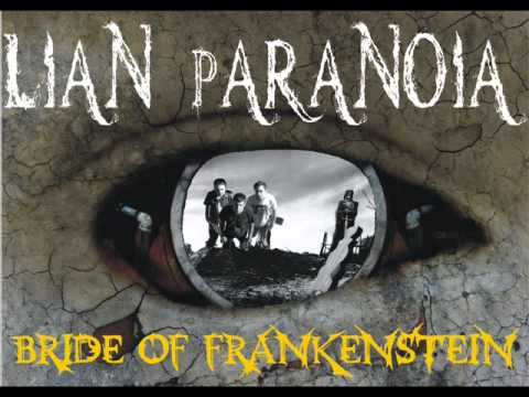 Lian Paranoia - Bride Of Frankenstein
