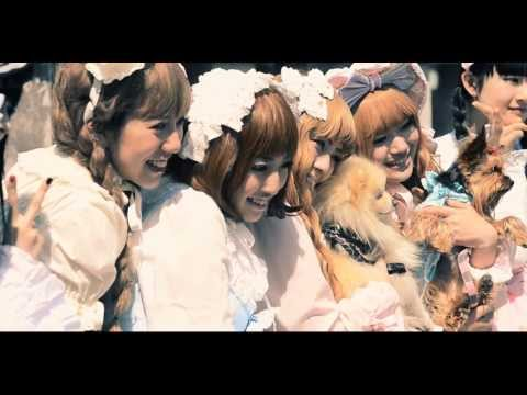 King Shaolin - King Shaolin - Japan (Official Music Video)