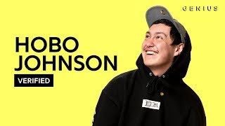 "Hobo Johnson ""Peach Scone"" Official Lyrics & Meaning 