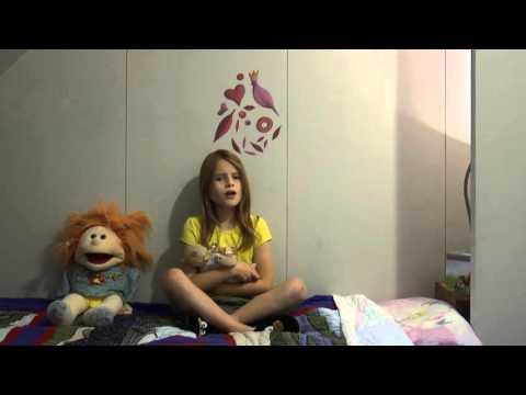 Tomorrow Annie (a capella) by Marjolein(9yo)