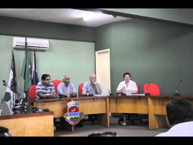 Audiência Pública sobre a reforma da BR-465 – parte 5