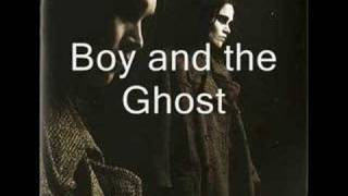 Tarja Boy And The Ghost (with lyrics)