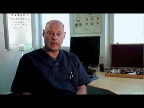 Warikos die Behandlung vom Heparin