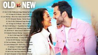 Old Vs New Bollywood Mashup 2021 | Latest Hindi Romantic Songs Mashup @Live _ InDiAN MASHUP 2021
