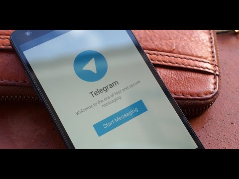 How to use telegram in the browser and desktop(PC)