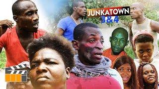 Junka Town (Part 4)