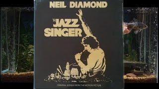 America (Reprise) = Neil Diamond = The Jazz Singer