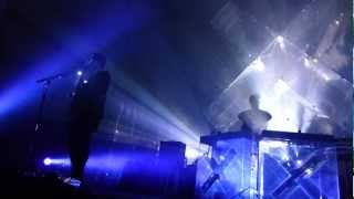 The xx - Reunion & Sunset LIVE HD (2012) Hollywood Fonda Theatre
