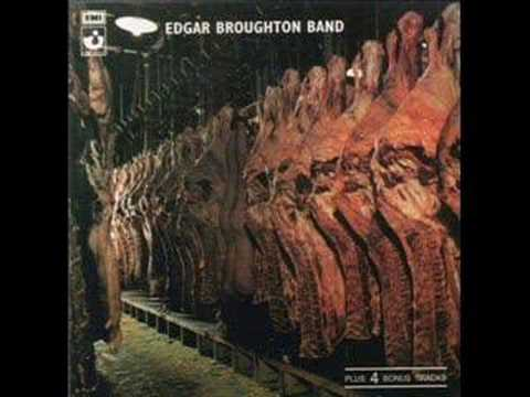 Evening Over Rooftops - The Edgar Broughton Band online metal music video by EDGAR BROUGHTON BAND