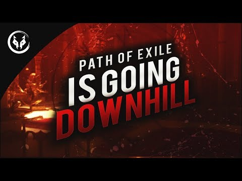I'm just dropping this here :: Path of Exile General Discussions