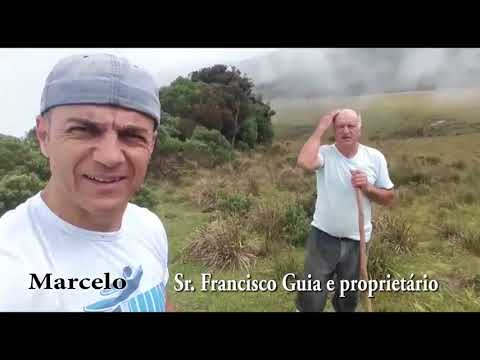 PEDRA BRANCA EM ALFREDO WAGNER SC