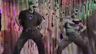 Dragonette - Take It Like a Man (Visuals by RaO)