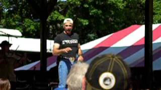 "Aaron Tippin - ""I Got It Honest"""