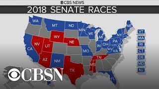 Trump's impact on the West Virginia Senate race