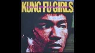 Kung Fu Girls (Norway)   Parrot Pop
