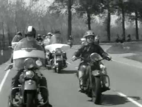 Harley-Davidson motor-reūnie (1972)