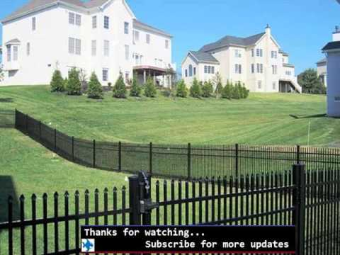 Aluminum Fence Ideas
