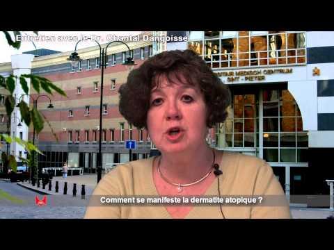 Les traitements du psoriasis à rossii