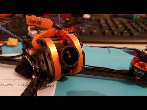 Tyro99 - How to focus new wide angle lens - Banggood