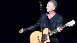 Stevie's Without You Story - Fleetwood Mac - San Diego 7-5-2013