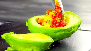 7 Never-Before-Seen Ways To Use Avocados