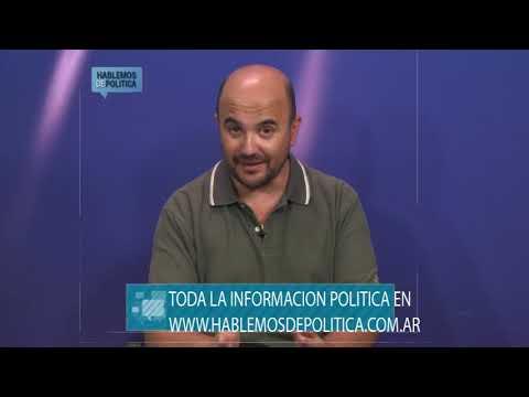 HABLEMOS DE POLITICA - PROGRAMA 3 DE 2019 (21 - 01 - 19)