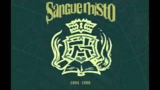 Sangue Misto   Live @ Padova (1995) Pt. 1 (Inedito)