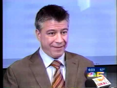 Vioxx - Channel 5 News - October 5, 2004 Video Image